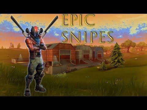 EPIC SNIPES