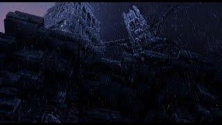 Замок Графа Дракулы. HD