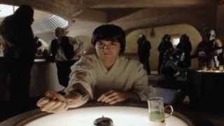 STAR WARS SPEED DATING - ULTRA FUNNY, SUPERBLY MADE SPOOF/PARODY - QUALITY STUFF!