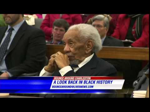 Bounce Moment in Black History with Chai Wingfield