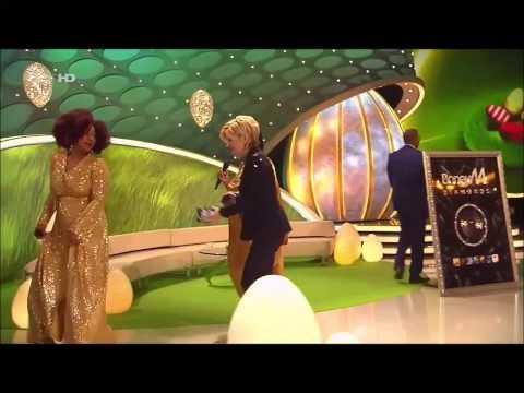 Boney M feat Liz Mitchell  Song of Joy Carmen Nebel, 2015