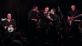 הפרויקט של רביבו - מחרוזת להשתטות - הופעה חיה | The Revivo Project - Lehishtatot Medley
