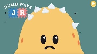 Video Dumb Ways to Die JR - Zany's Hospital | Gameplay Preview [iOS, Android] download MP3, 3GP, MP4, WEBM, AVI, FLV November 2017