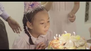 Phim viral Video Nhà Thông minh Lumi | Ước mơ của bé | Vietstarmax