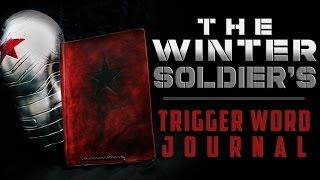 Winter Soldier's Trigger Word Journal Tutorial