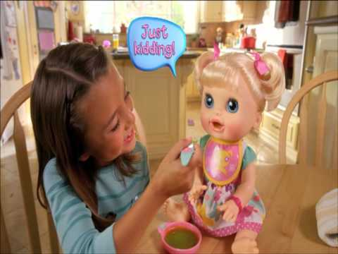 Baby Alive Real Surprise Baby Available At Toys R Us Youtube