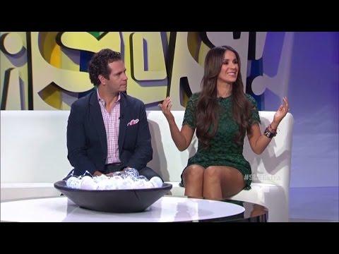 Catherine Siachoque ~ Suelta La Sopa Extra YSEA 2014 (parte 1)