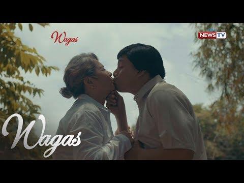 Wagas: Ang kasal ni Lourdes and Vener