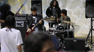 Latinos taking over punk-rock music