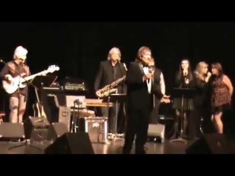 Billy Joe Royal - I Knew You When (Live May 10, 2014)