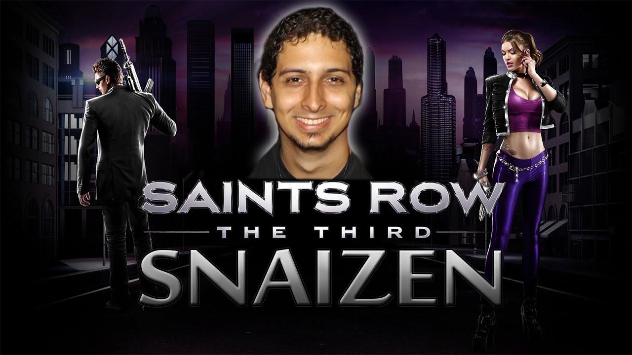 Saints row 4 flirten