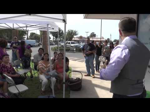 The Dr. Nicolas Show - Episode 1 - Risas Dental Labor Of Love Day 2013