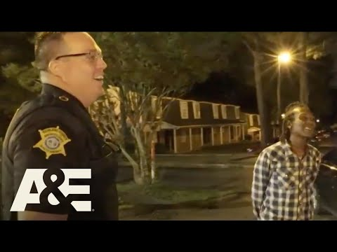 Live PD: Police Games (Season 4) | A&E