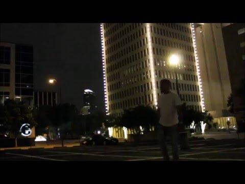 Aric Evans Insight on Fort Worth, Texas [Short Film]