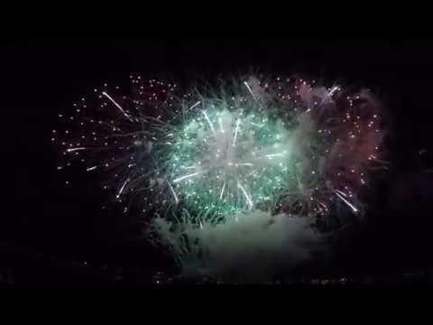 European Fireworks Contest - Gøteborg FyrverkeriFabrik - Sweden (2017)