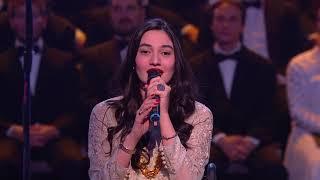 Muniba Mazari - Dil Say Pakistan, narodna pesma