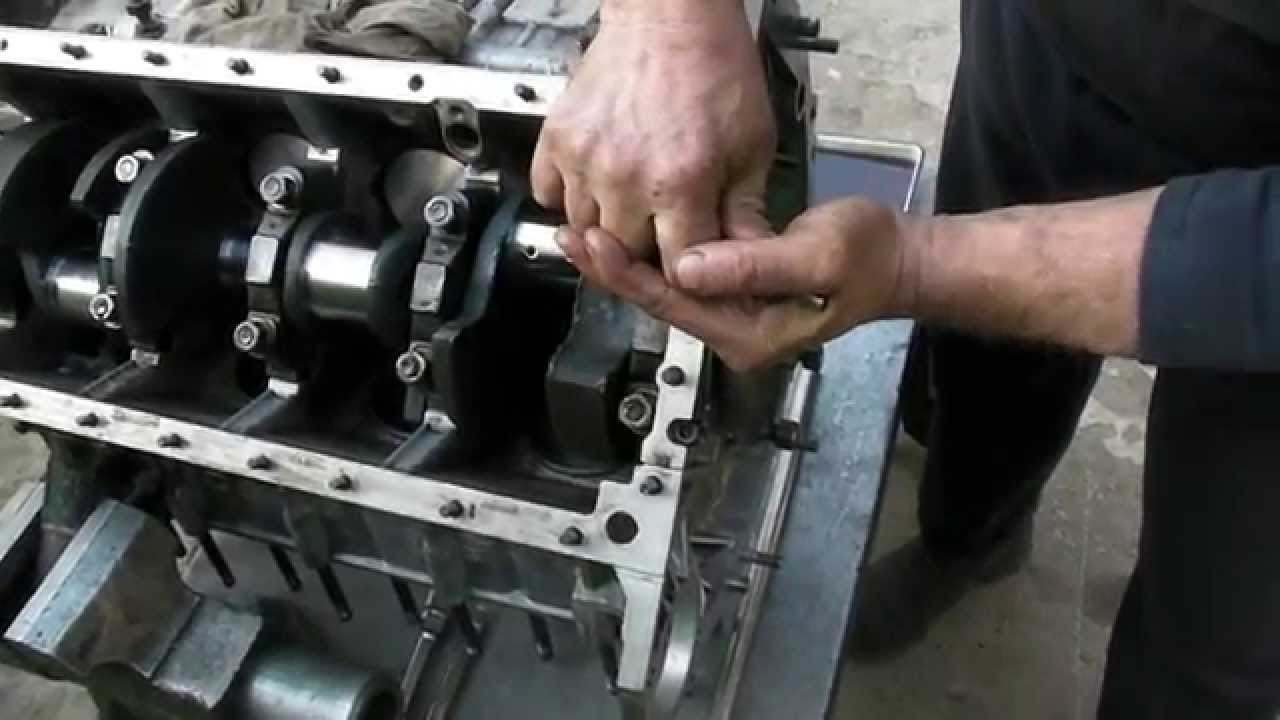 схема установки двиг газ 53 на волгу