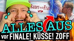 Bauer sucht Frau 2018: Tayisiyas TRENNUNG vor Finale