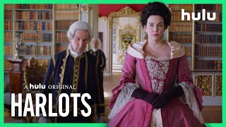 Harlots Season 3 Trailer Official • A Hulu Original