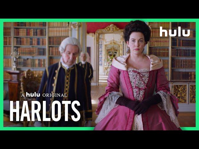 Harlots: Season 3 Trailer (Official) • A Hulu Original