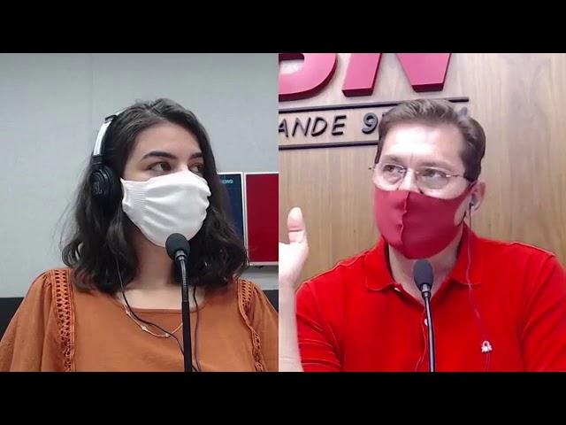CBN Agro (13/03/2020) - com Éder Campos e Giovanna Dauzacker