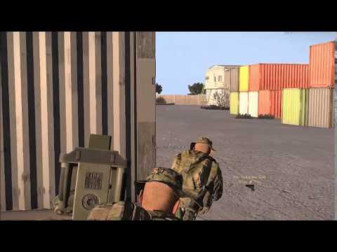 Arma 3 Antistasi – Vscad
