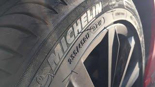 Топ летние шины - Michelin Primacy 3
