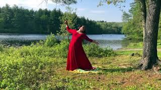 Kundalini Rhythms™: Dance By The Soul | Igniting The Heart By Dharma Devi