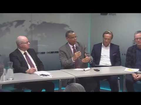 Economic outlooks for Africa