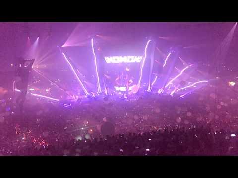 Sensation White Amsterdam 2014 Martin Garrix Show
