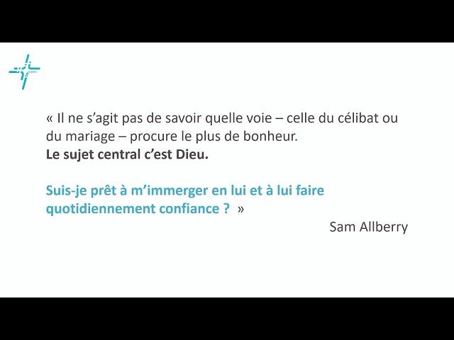 Votre Culte EEL Lyon -9 Mai 2021