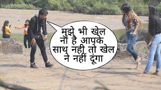 mai-bhi-khelunga-prank-on-cute-sports-player-girls-by-desi-boy-with-new-twist-epic-reaction