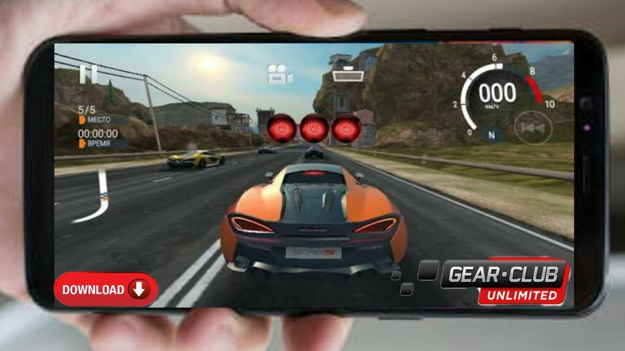 best racing games for android apk