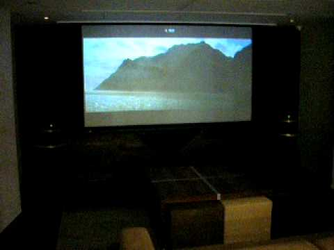 Florida Home Theaters