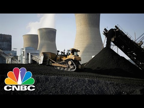 Trump Attempts To Undo Obama's Clean Power Plan | CNBC