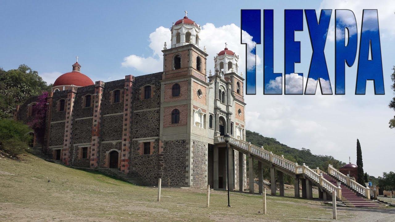 Tlexpa hidalgo villa de tezontepec youtube for Villas de tezontepec