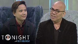 TWBA: Kaye Cal's parents on her gender preference