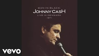 Johnny Cash - I Walk the Line (Live in Denmark) (Official Audio) YouTube Videos