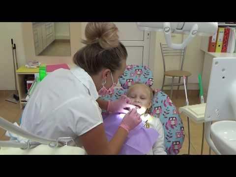 Наш любимый стоматолог / Записали Алису на развивающие занятия