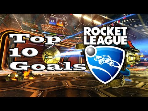 Rocket league 1 10