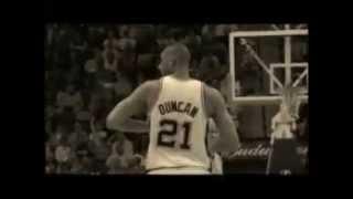 ティム・ダンカン(ザ・ビッグ・ファンダメンタル) http://www.basketb...