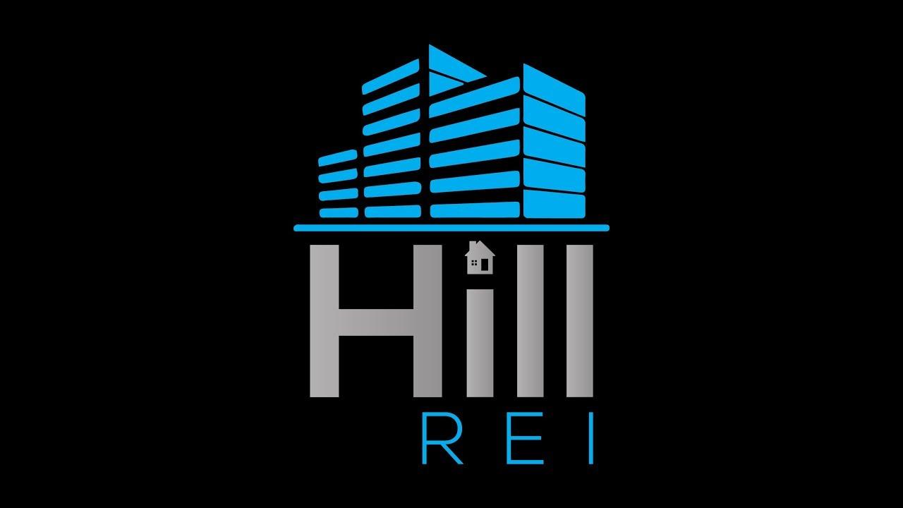 Hill REI We'll help you! HD
