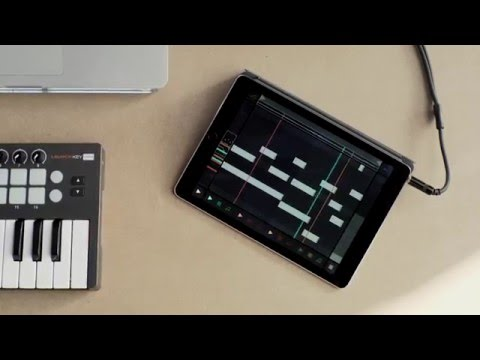 Ableton Link: bring apps into your studio
