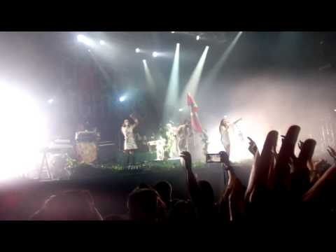 Crystal Fighters  I Love Ld BIME  2015