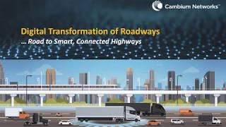 Smart Highway Solutions