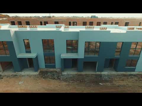 ЖК Струмочок: хід будівництва, жовтень 2019
