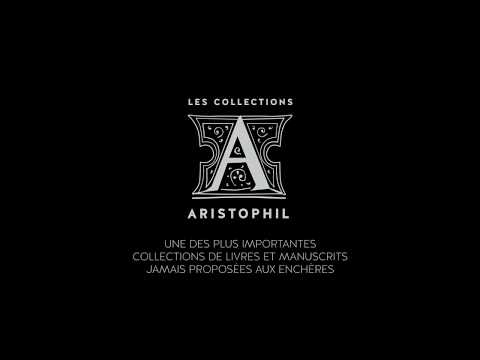Collections ARISTOPHIL
