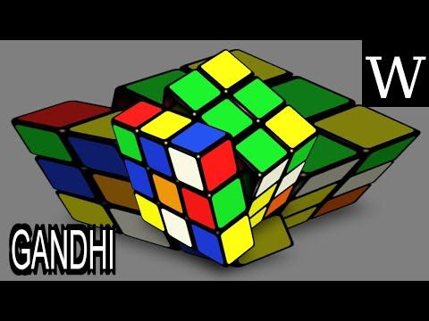 GANDHI (film) - WikiVidi Documentary