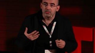 Tutto quello che avreste voluto sapere sull'agricoltura... | GIANNI GAGGIANI | TEDxRovigo