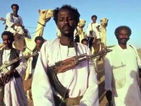 Beja  People البيجا - Overview